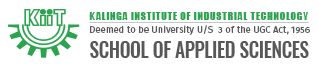School of Applied Sciences Logo