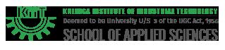 KIIT School of Applied Sciences – KSAS Logo