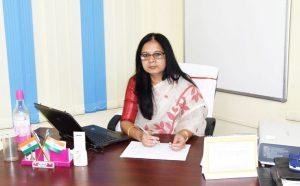 Prof. P. Pattojoshi