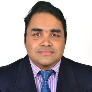 Alok Kumar Panda KIIT